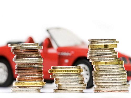 Доля лизинговых продаж новых авто в Украине уже достигла 15,4% рынка