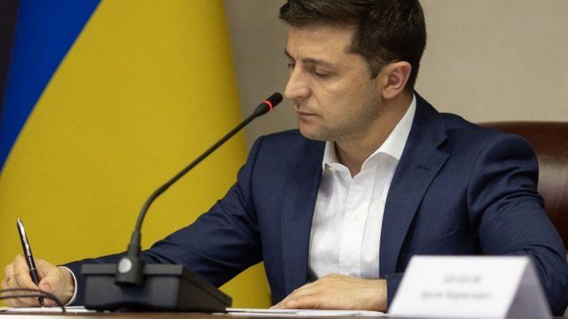 Зеленский ввел в состав Координационный совета по противодействию распространению COVID-19 Кубракова, Кузина, Монастырского