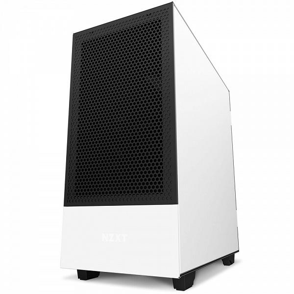 Компьютерный корпус NZXT H510 Flow стоит 110 долларов