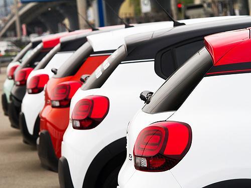 На авто с каким типом кузова пересаживаются украинские автомобилисты. Данные статистики 2021