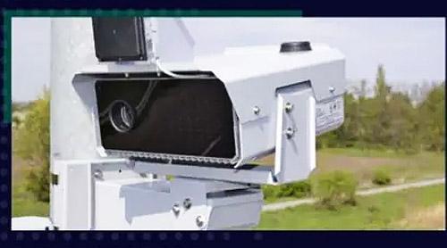 Стало известно, сколько камер фиксации нарушений ПДД установят до конца года