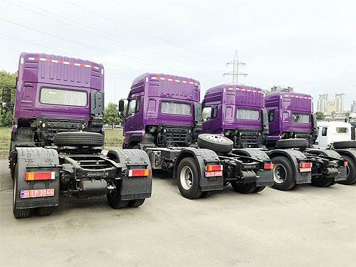 Dongfeng расширяет модельный ряд в Украине - Dongfeng