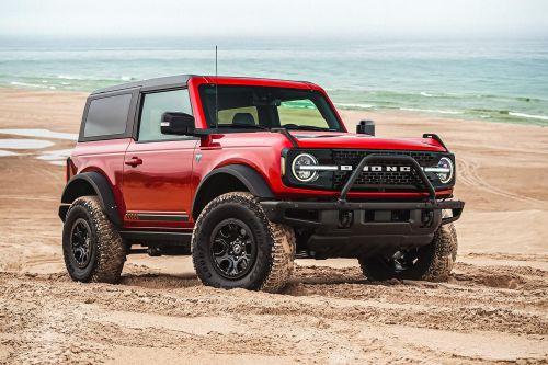 Ford придумал необычную компенсацию за задержку поставки Bronco