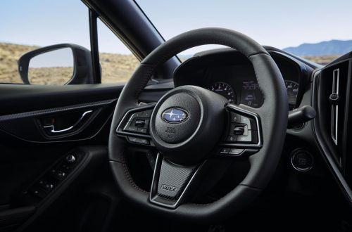 Subaru представила долгожданный WRX