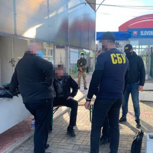 В СБУ говорят, что предотвратили потенциальные химические теракты в ЕС: фото, видео