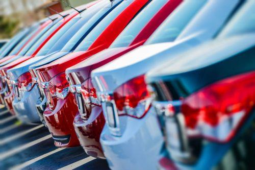 В Украине растет дефицит новых автомобилей - дефицит