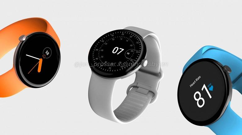 В этом году Google снова не выпустит конкурента для Apple Watch? Умные часы Pixel Watch опять могут отложить