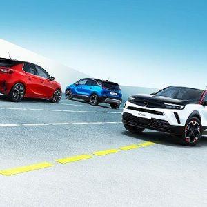 Какие новые модели авто Stellentis обещает привезти в Украину