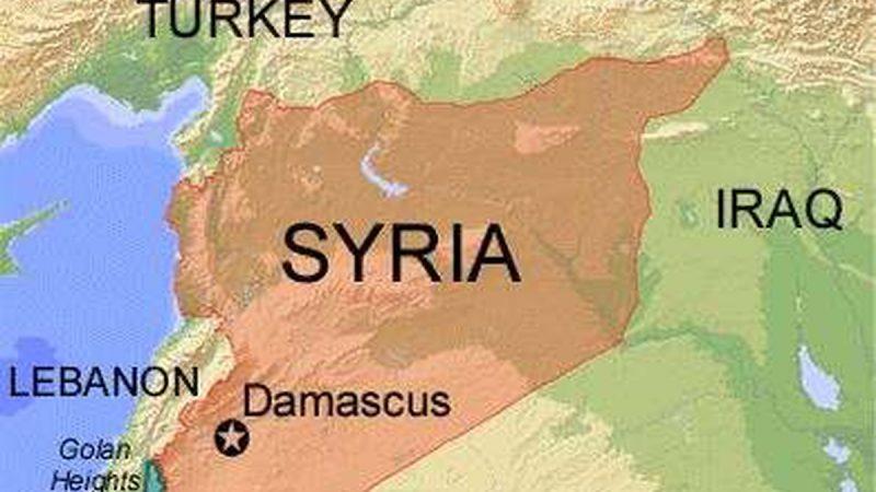 Лидеры Иордании и Сирии провели телефонный разговор впервые с начала сирийской войны