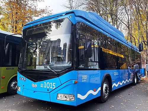 На каких автобусах будут ездить в городах Украины. Обзор выставки City Trans 2021