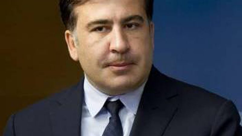 Президент Грузии о возможности помилования Саакашвили: никогда
