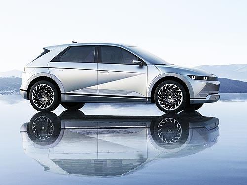 Hyundai в 2021 году увеличил стоимость бреда